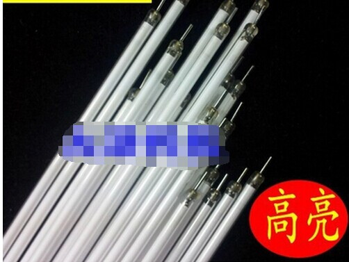"""20pcs/lot Free ship NEW 417mm*2.4mm CCFL tube Cold cathode fluorescent lamps for 19"""" widescreen LCD monitor(China (Mainland))"""