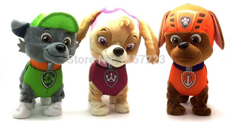 Electronic Toy Dog For Kids Dog Electronic Pet Toys