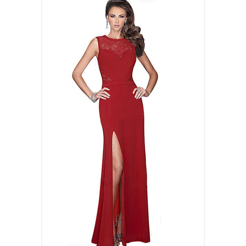 Lastest  Gown Ladies Fashion Brand Clothing Vestidos In Dresses From Women39s