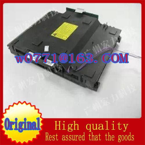 Original LaserJet 2025 2320 Laser Scanner Assembly Laser Head Unit RM1-5308 RM1-5308 -000 printer parts(China (Mainland))