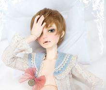 free shipping fairyland minifee mika boy girl body bjd resin figures luts ai yosd volks kit doll not for sales toys gift soom fl(China (Mainland))