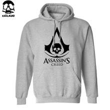 Buy assassins creed hoodie men printing men Hoodies hat fleece casual loose hoodie men hooded sweatshirt H01 for $13.29 in AliExpress store