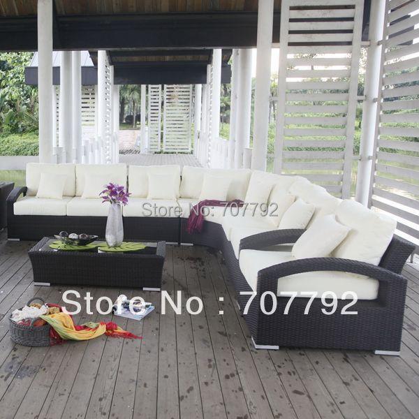 New desgin Montauk Nest sofa, Antique Palm(China (Mainland))
