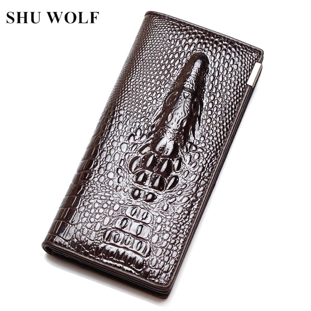 Genuine Leather Wallet Cowhide Women's Wallets Clutch Long Design Purse Bags Handbag Fashion Women Purse Patent Leather Bag(China (Mainland))