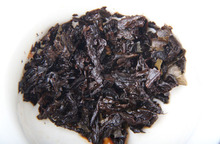 30pcs 5 different kinds flavors pu er tea chinese yunnan mini raw puerh ripe puer rose