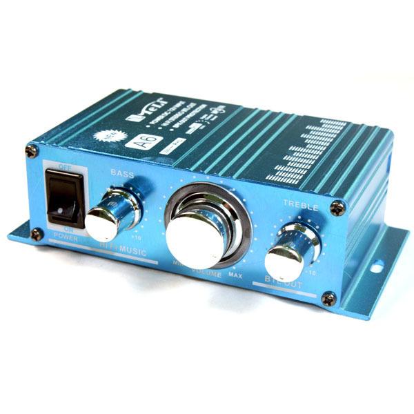 coche hi fi amplificador amplificador audio: