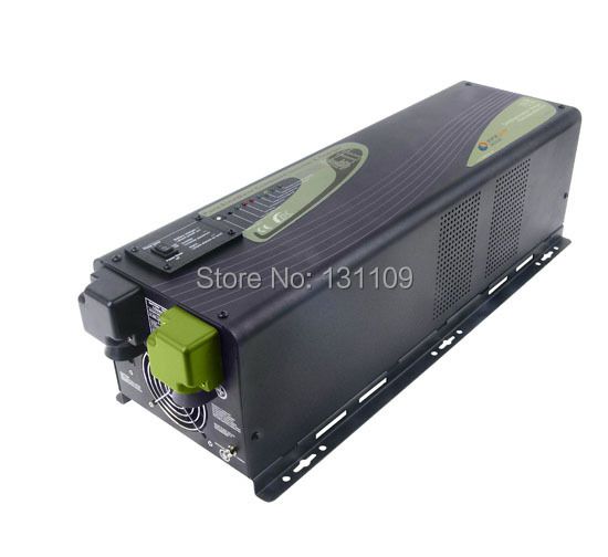 APV 3000W,Off Grid Inverter Solar Power System,MPPT Solar Charge Controller(China (Mainland))