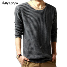 Sweaters And Pullovers Male Black Grey Knitting Turtleneck Man Casual Brand Knitted Sweater Fashion Pullovers Homme Masculino(China (Mainland))