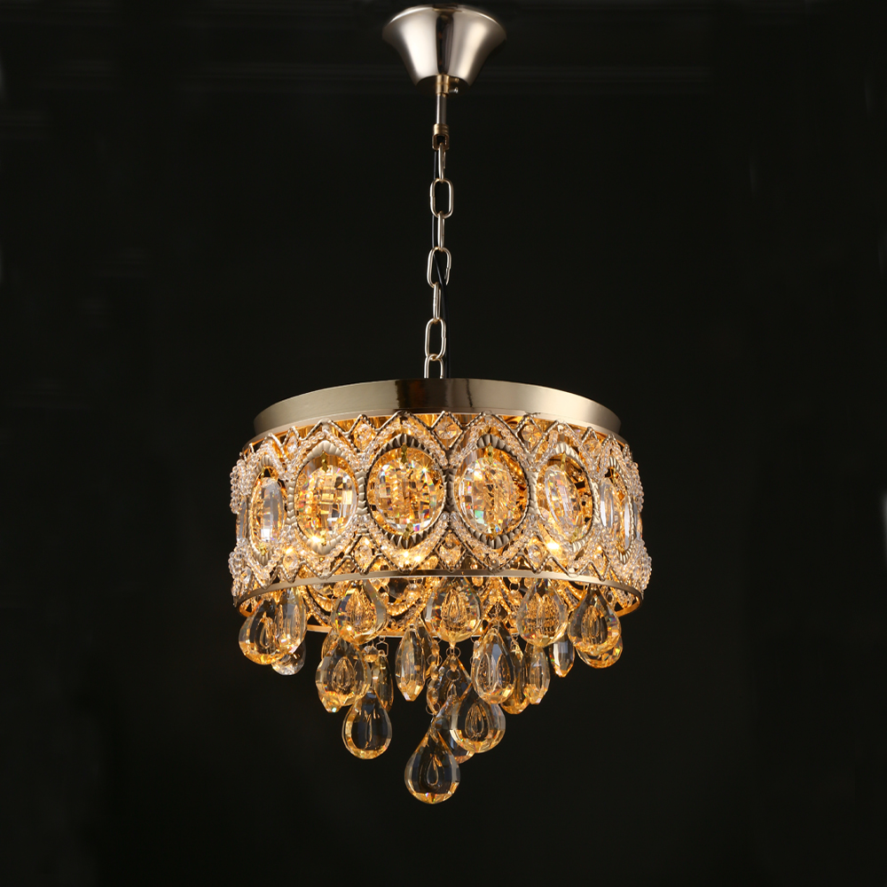 Online get cheap beaded chandelier shade for Beaded chandelier lamp shades