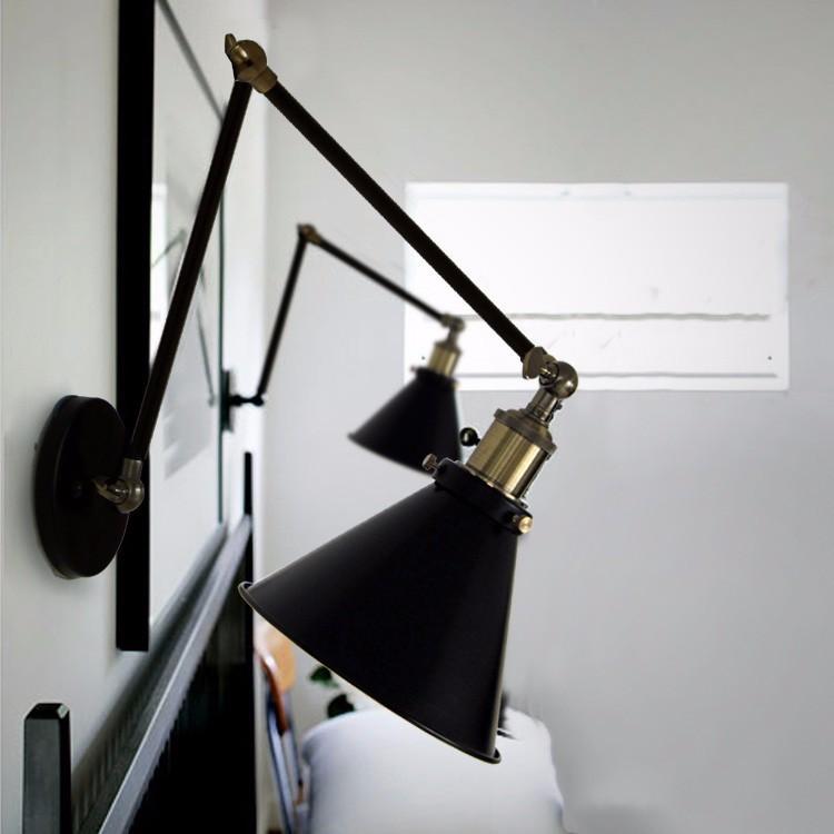 Wall hang lamps (7)