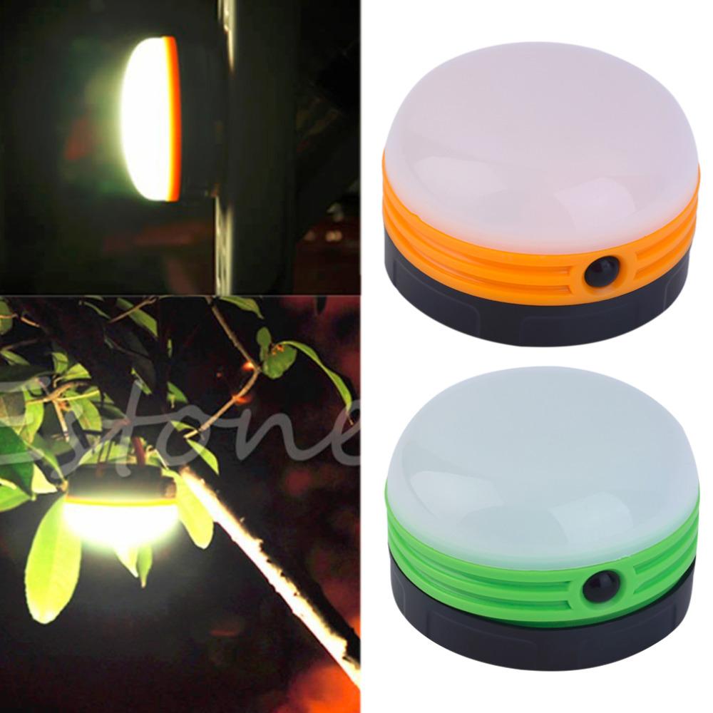 5 LED Bivouac Camping Fishing Hiking Tent Lantern Night Lamp Flashlight free shipping<br><br>Aliexpress