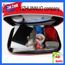 Car product car emergency kit set first aid kit car emergency kit bag auto supplies car accessories automobiles(China (Mainland))