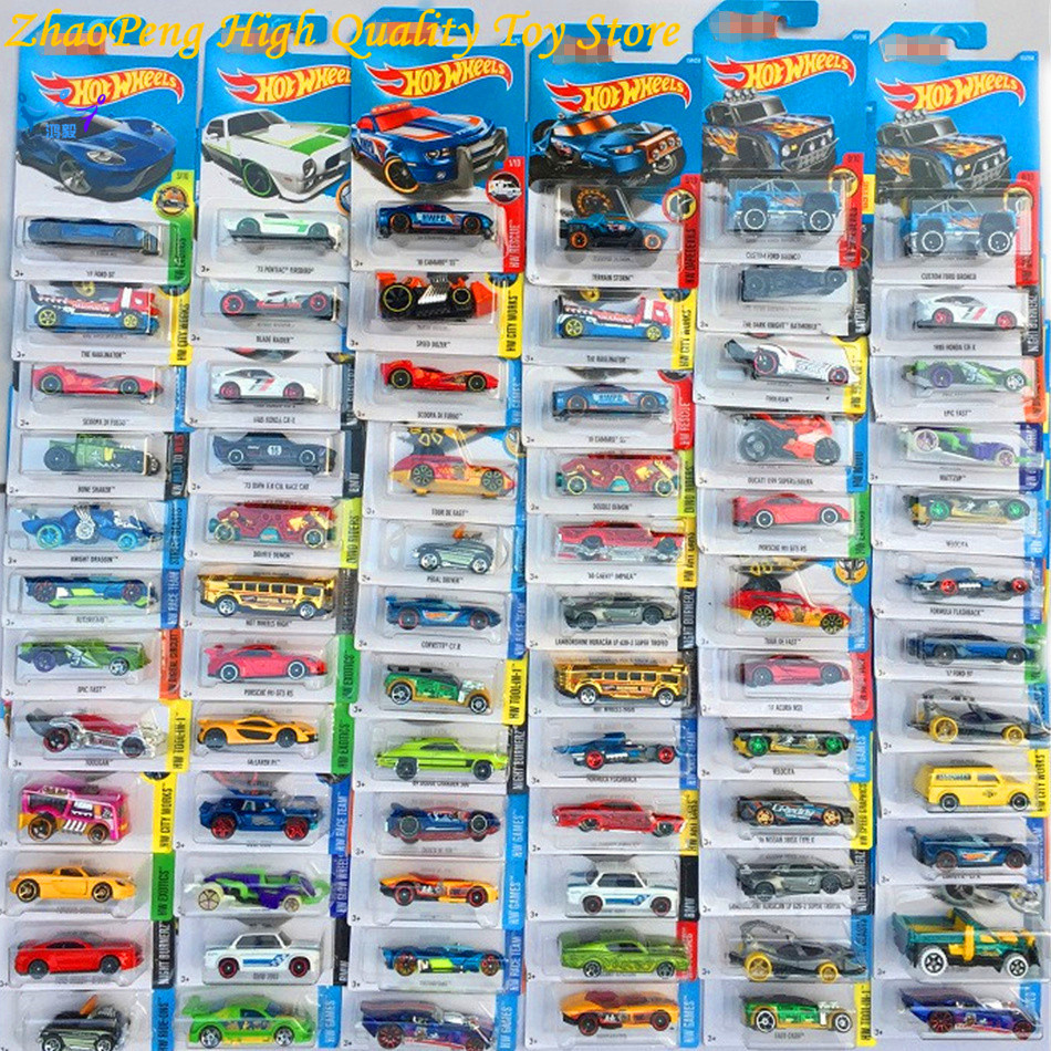 Hot Wheels Cars Collection Sale