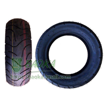 Scooter Tyres 130 / 60-10 tubeless motorcycle electric motorcycle tire tread(China (Mainland))