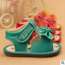 2016 summer children shoes fashion baby shoes girls princess shoes baby (China (Mainland))