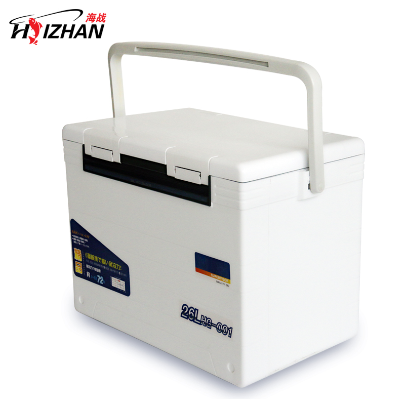 Fishing coolers lookup beforebuying for Fish tank cooler