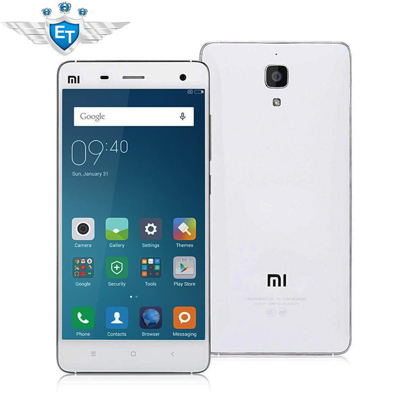 Aliexpress Buy Original 5 Xiaomi Mi4 Mi 4 M4 4G LTE