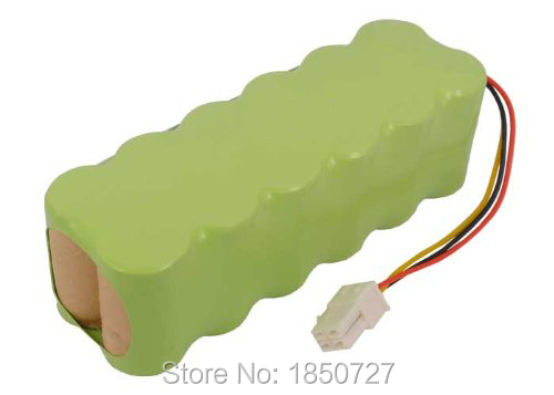 3500mAh 14.4V Rechargeable Vacuum cleaner Battery For Samsung SR8840, SR8845, SR8855,SR8895, VCR8845, VCR8855, VCR8895(Hong Kong)