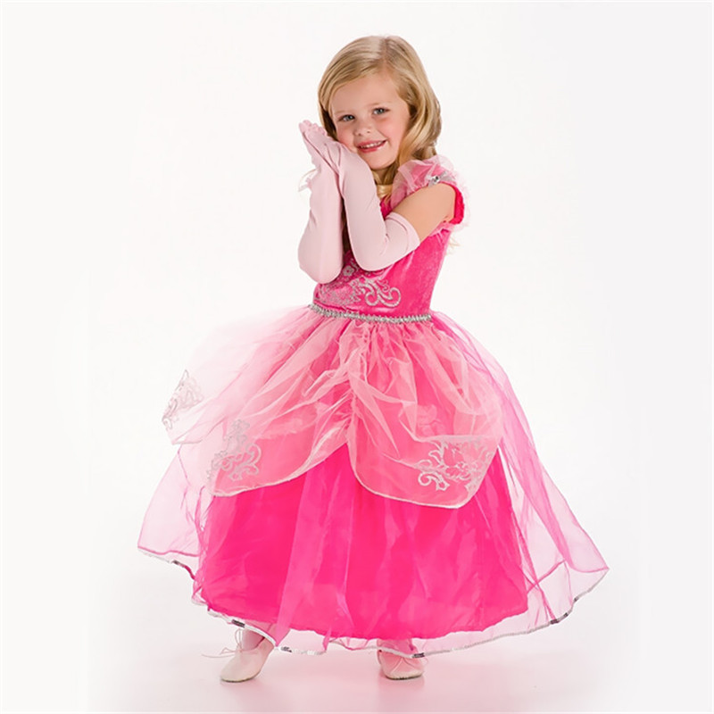 Pics for real princess dresses for little girls for Wedding dresses for little girl