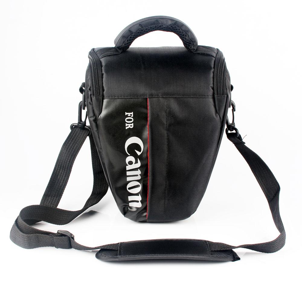 Waterproof Camera Case Bag Canon DSLR EOS Rebel T2i T3i T4i T5 T5i T3 600d 700d 760d 750d 550d 500d 1100d 1300d 1200d 100d