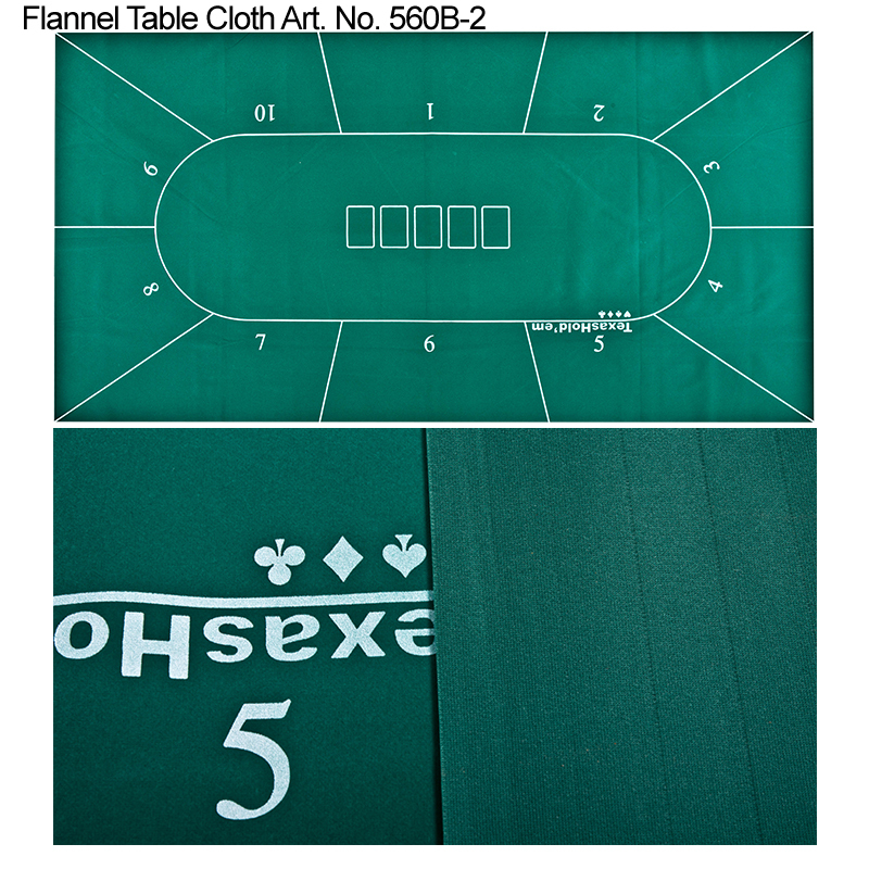 casino texas holdem poker table cover(China (Mainland))