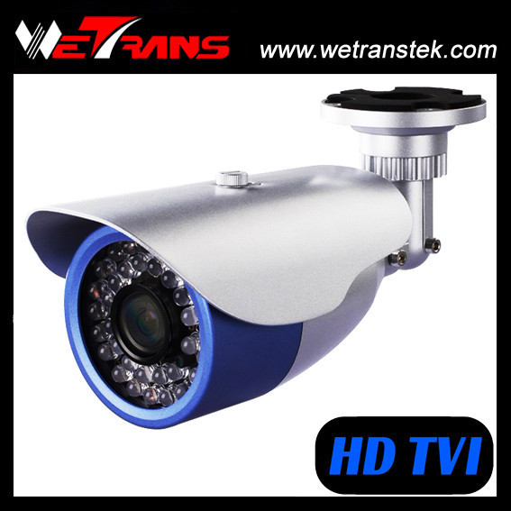 Security Camera IP66 Waterproof Bullet 36 LEDs 25m IR Distance 2mp TVI Camera<br><br>Aliexpress