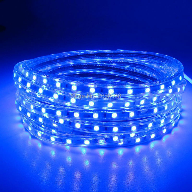 LED strip light 220V 5050