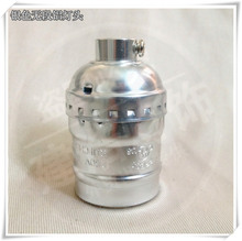 1pcs Vintage Choose Edison Lamp Holder Pendant Light E27 Socket UL/110V/220V Lamp Base(China (Mainland))