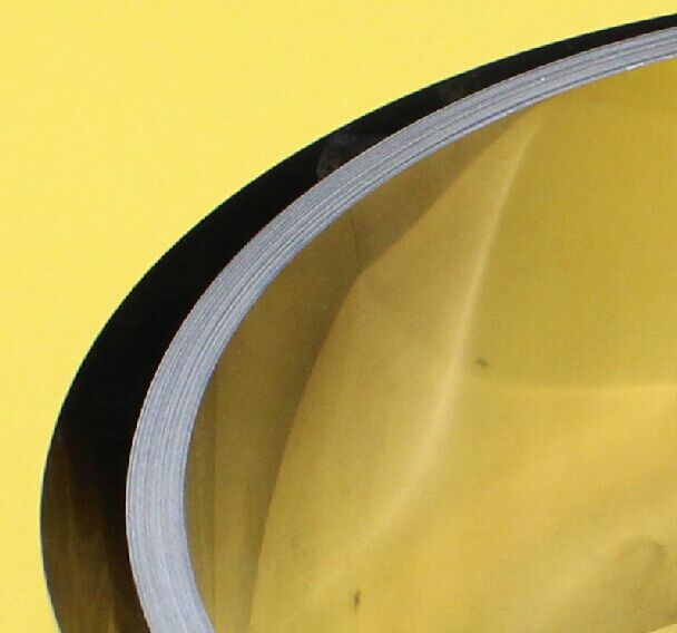 0.08mm Thickness 100mm Width Stainless Steel Sheet Plate Leaf Spring Stainless Steel Foil The Thin Tape(China (Mainland))