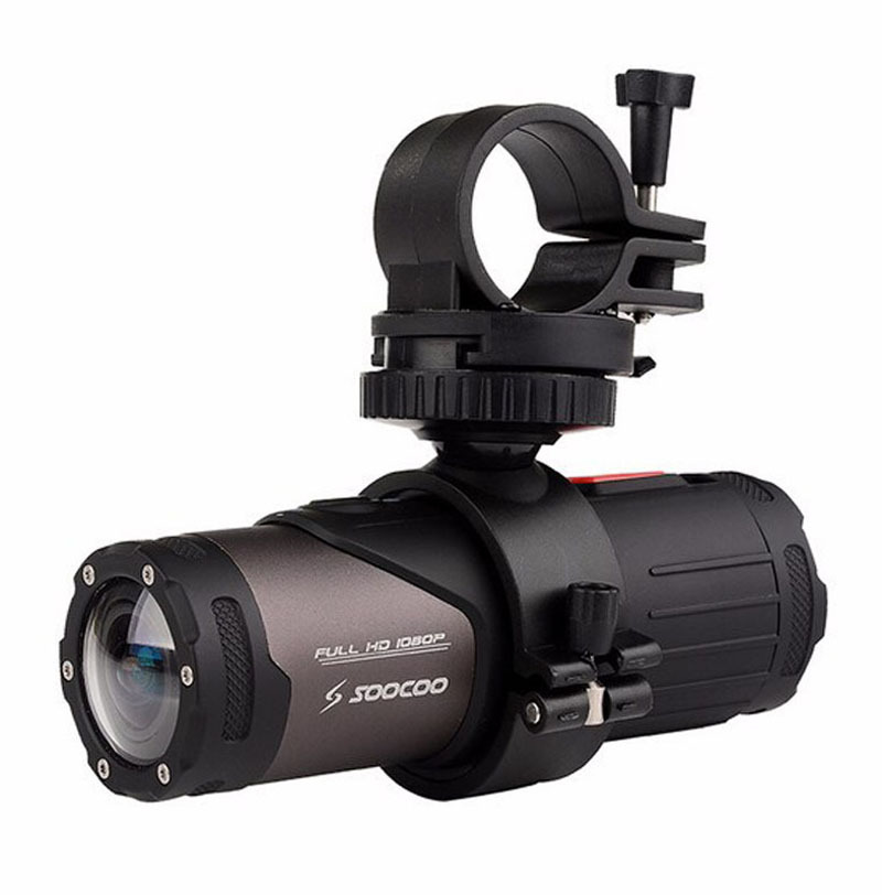 Original SOOCOO S20W Mini Wifi Action Sport Camera Full HD 1080P Waterproof Camera DV Video Recorder Camcorder DVR(China (Mainland))