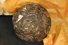 Phoenix Yunnan Puer tea raw Tuo Cha free shipping 100g pu er green tea