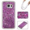 Dynamic Liquid Quicksand Soft TPU Case Cover For Samsung Galaxy S5 S6 S7 Edge A3 A5