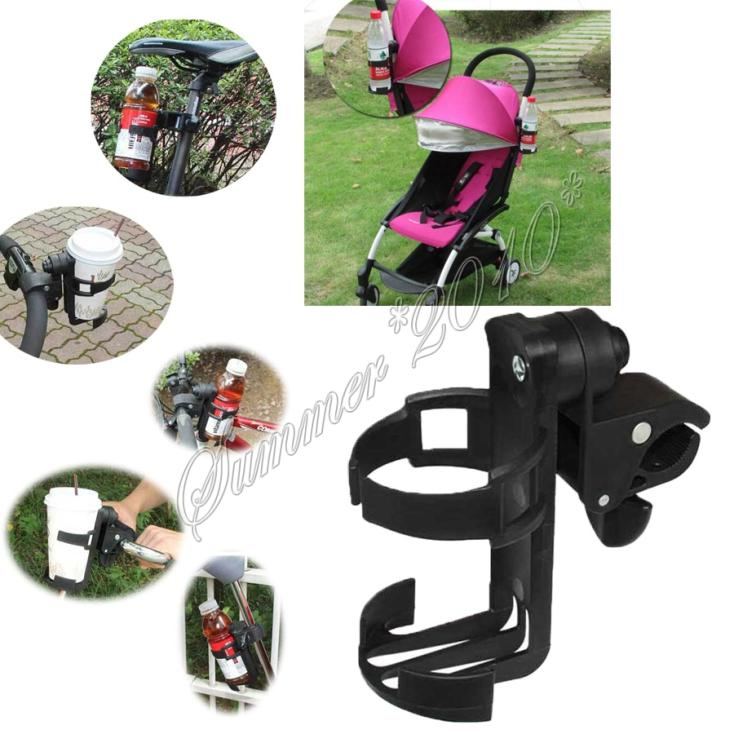 Bottle Holder Baby /Pram/Pushchair/Bike Milk Bottle Holder hot sale baby strollers lightweight foldable pushchair infant carriage travel system carry on board pram