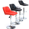 European style bar chair innovative exquisite high foot barbers