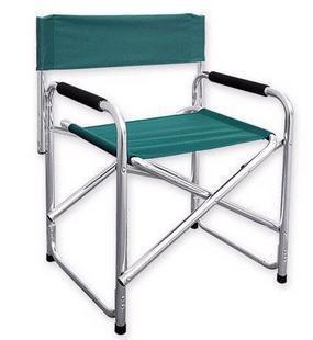 In The Promotional Field Catcher Lightweight Aluminum Director Chairs Outdoor