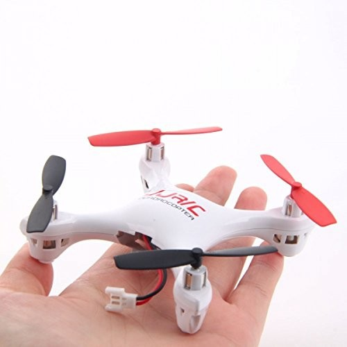 Free Shipping JJRC 1000A 2.4G 4ch 6 Axis 360 Flips RC Quadcopter Drone RTF RC Helicopter