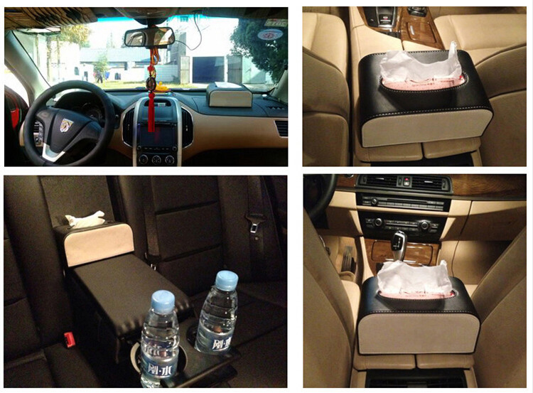 Supply of automotive grade leather tissue box with a tissue box car standard tissue box tray pumping sets pedestal(China (Mainland))