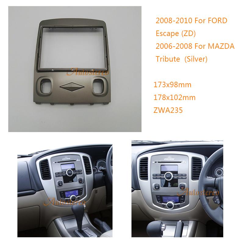 2009 Mazda Tribute Interior: Popular Mazda Tribute Radio-Buy Cheap Mazda Tribute Radio