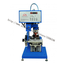 Automatic small ink cup pad printing machine/small pad printer