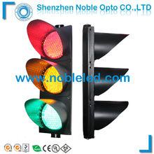 NEW! 2015 Three-Way Hot Sale Led Traffic Light 12inch(China (Mainland))