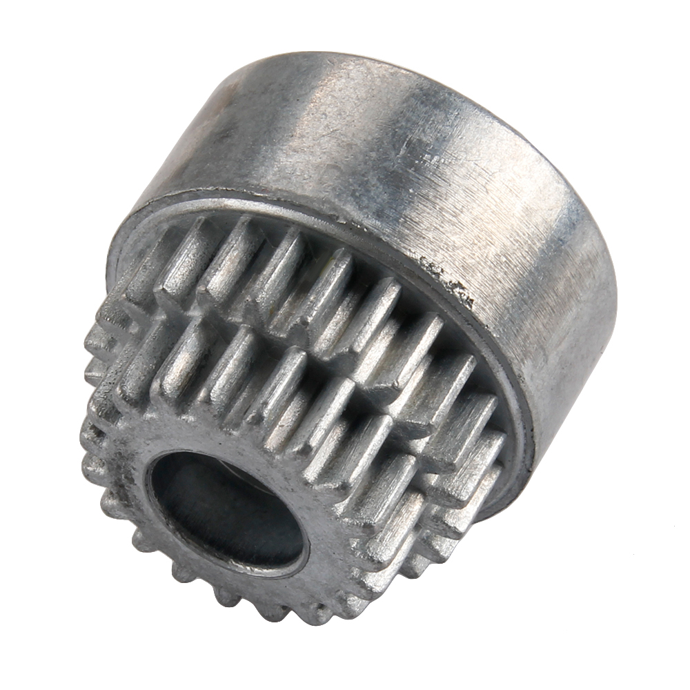 1/10th 4WD On-Road Off-Road Car Truck Clutch Bell 02023 19T+24T Double Gears(China (Mainland))
