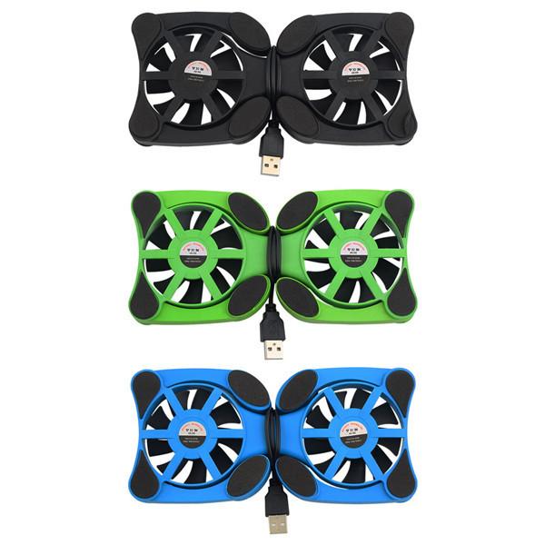 все цены на Охлаждающий коврик для ноутбуков Brand New USB онлайн