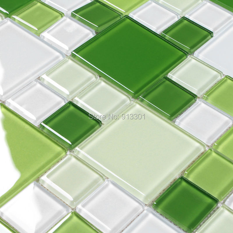 glass tile discount glass mosaic tiles iridescent kitchen floor