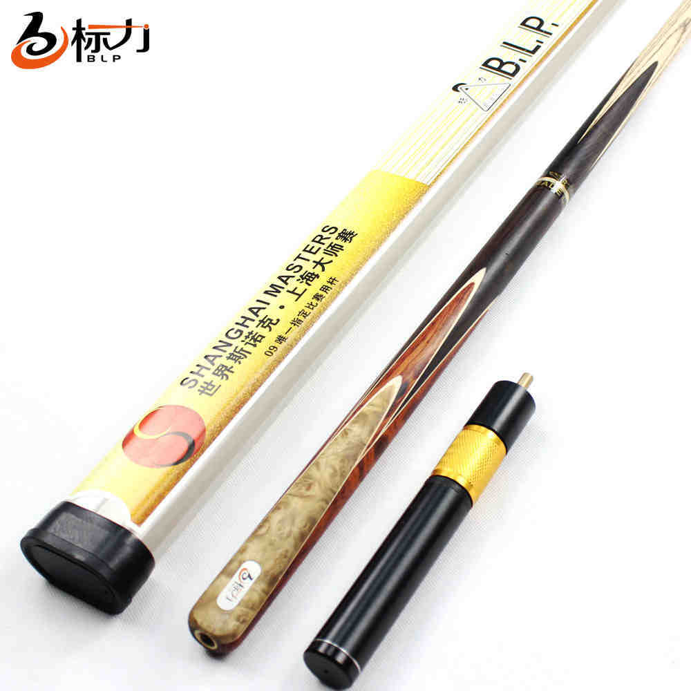 BLP Z01 Brands Billiard Pool cue 10mm cue tips Ash wood snooker cues stick russian billiards Professional handmader sticks taco(China (Mainland))