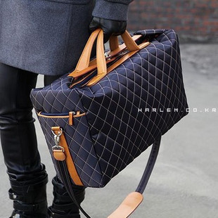 2015 New Korean Style fashion men's travel bags Outdoor large capacity men handbag shoulder messenger bag Cool men bags
