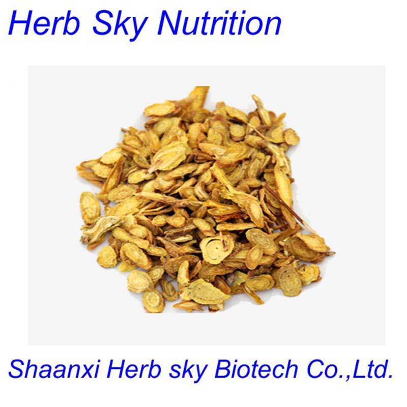 Herb Medicine Natural Baicalin Radix Scutellariae Extract Powder 100g/lot<br><br>Aliexpress