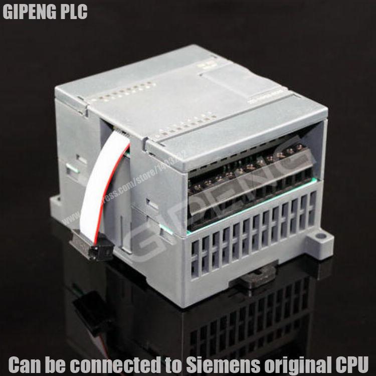 EM222-RQ16 GIPENG PLC expansion module replace siemens S7-200 6ES7 222-1HH22-0XA0 Support siemens original cpu(China (Mainland))