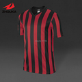 Adult kids Soccer Top Shirts OEM item sublimation custom soccer tshirt custom personalized team group team