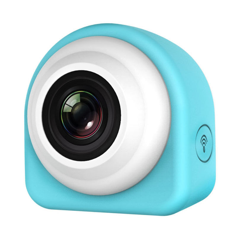 SOOCOO G1 FHD 1080P 8MP CMOS WIFI 120 Degree Waterproof Sports Mini Camera DVR w/ Remote Control(China (Mainland))