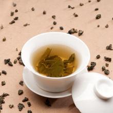 2015 Hot Healthy 100g Vacuum Packed Natural Organic Silky Taiwan High Mountain Milk Oolong Tea 561K